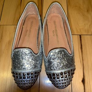 Other - Versace 19.69 girls loafers